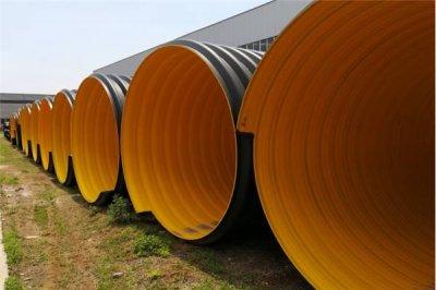 安阳雨水排放管道型号